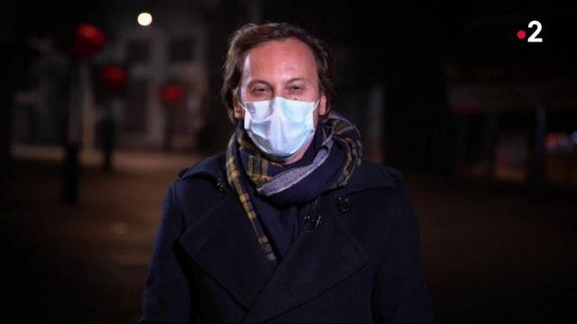 Virus en Chine : le Nouvel An gâché à Wuhan