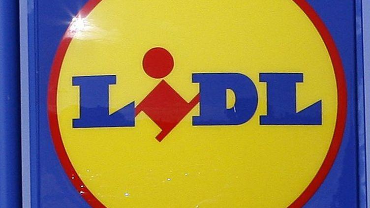Le 24 octobre 2012, la direction de Lidl France a annoncé la fin de son activité hard discount pour se diriger vers la grande distribution classique. (MOUILLAUD RICHARD / MAXPPP)