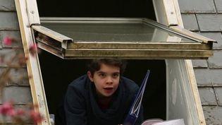 """Indre-et-Loire : immersion dans un """"village"""" d'enfants placés (France 2)"""