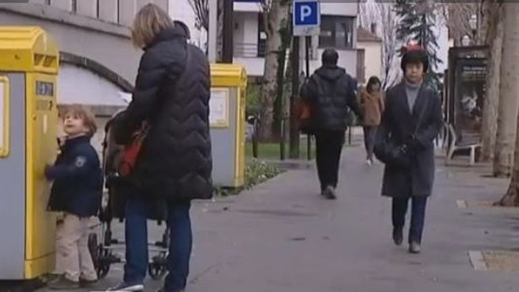 Boulogne-Billancourt (Hauts-de-Seine), vendredi 30 décembre 2011. (France 3 - île-de-France)