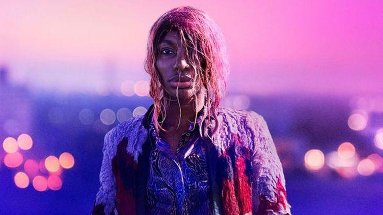 """Michaela Coel, qu'on avait vue dans """"Chewing Gum"""" ou """"Black Mirror"""" sur Netflix, interprète Arabella, une jeune écrivaine victime de viol. (HBO)"""