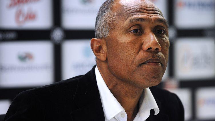 Antoine Kombouaré.  (FRED TANNEAU / AFP)