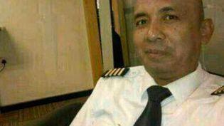 Zaharie Ahmad Shah, le pilote du Boeingdisparu de la Malaysia Airlines. (EYEPRESS NEWS / AFP)