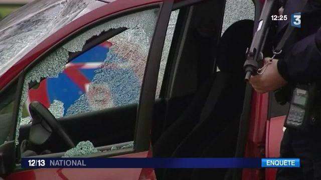 Valence : pourquoi un homme a-t-il foncé sur des militaires devant la grande mosquée ?