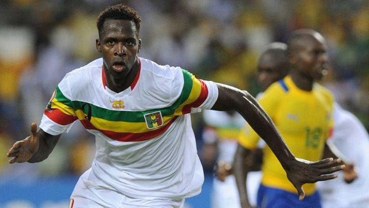 Le Mali, tombeur du Gabon et le Ghana, vainqueur de la  Tunisie, se sont qualifiés dimanche pour les demi-finales de la CAN -2012 où ils défieront respectivement la Côte d'Ivoire et  la Zambie. (FRANCK FIFE / AFP)