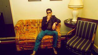 Lou Reed, en 1982 (PETER BROOKER/REX/REX/SIPA / REX)