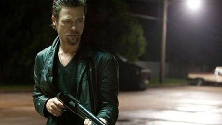 """Brad Pitt dans """"Cogan - la mort en douce"""" d'Adrew Domink  (Metropolitan FilmExport)"""
