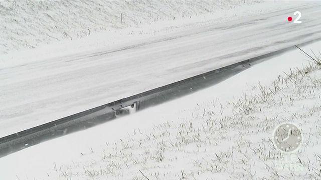 Tempête Gabriel : la neige et le vent vont s'abattre sur la France