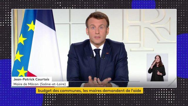 Déconfinement : Emmanuel Macron s'est entretenu avec plusieurs maires