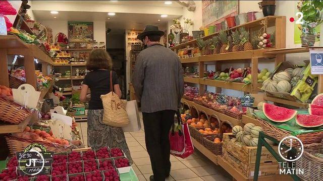 Pourquoi les prix des fruits et légumes s'envolent