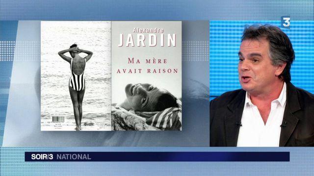 Alexandre Jardin : « la démocratie ne se résume pas à un bulletin de vote tous les cinq ans »