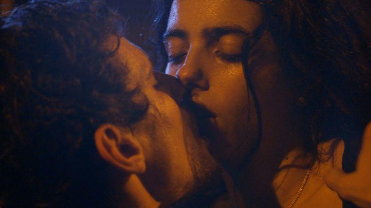 """Tu mérites un amour"" de Hafsia Herzi (Rezo Films)"