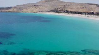 Tourisme : la Grèce fait vacciner ses îliens (Capture d'écran franceinfo)