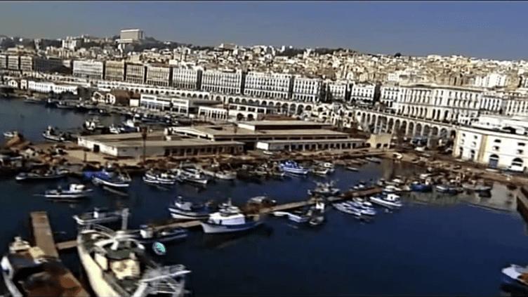 El Gusto de Safinez Bousbia projeté aux Rencontres cinématographiques de Salon de Provence  (DR)