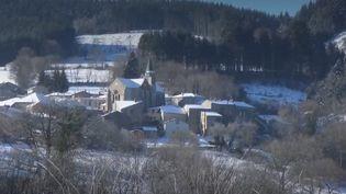 Couvre feu Allier (FRANCEINFO)