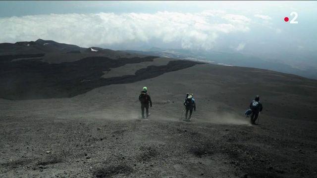 Sicile : l'Etna, le volcan qui fait vibrer le cœur de l'île italienne