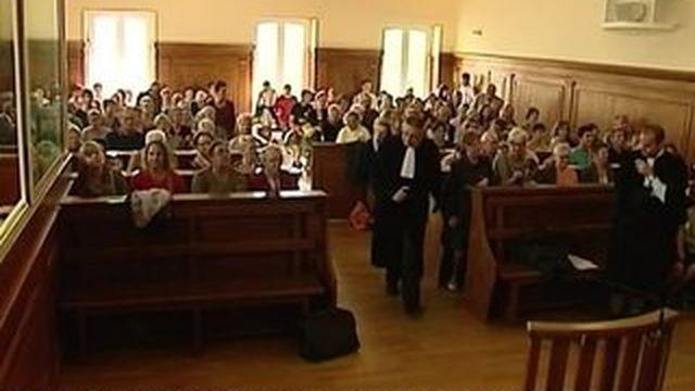 Journées du Patrimoine : quand le tribunal ouvre ses portes