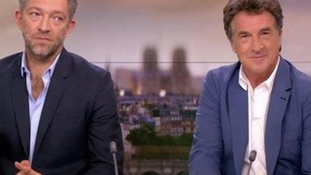 """Vincent Cassel et François Cluzet à l'affiche d'""""Un moment d'égarement"""""""