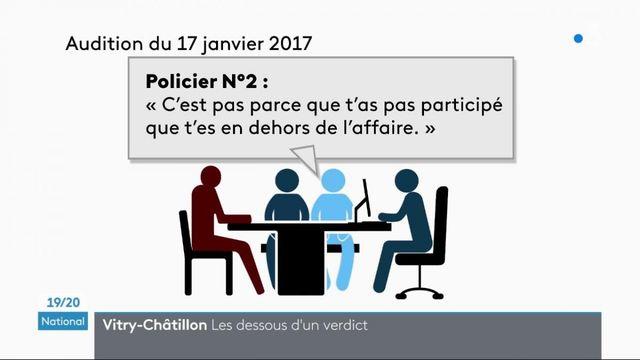 Procès de Viry-Châtillon : les dessous d'un verdict, qui suscite beaucoup de débats