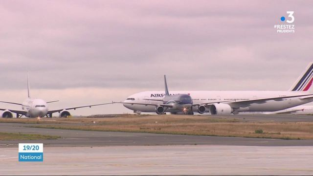 Air France : 8 000 emplois menacés par le plan de restructuration