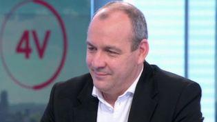 """Télétravail : Laurent Berger plaide pour des """"dispositifs d'accompagnement"""", face à la """"lassitude"""" des salariés (FRANCE 2)"""