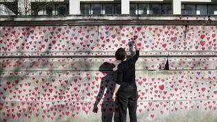 """Vendredi 2 avril, le 20 Heures de France 2 vous dévoile en images l'actualité de la semaine dans sa rubrique """"Photo Hebdo"""". (CAPTURE ECRAN FRANCE 2)"""