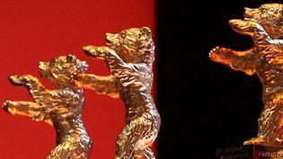 Berlinades 2012. L'Ours d'or sera remis le 18 février  (Valery Hache / AFP)