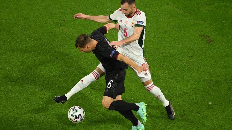 (MATTHIAS HANGST / POOL / AFP)