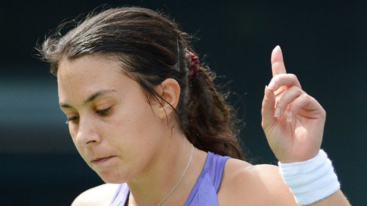 Marion Bartoli (TORU YAMANAKA / AFP)