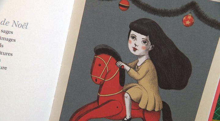 Illustration Nathalie Choux  (Nathalie Choux)