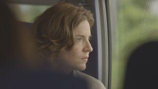"""Nathalie Kosciusko-Morizet, dans le documentaire """"NKM, la singulière"""", réalisé par Anne Fulda et Henri Marquis. (© 2P2L)"""