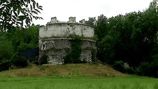 La Tour-Forteresse de Monthoiron  (France 3 / capture d'écran)
