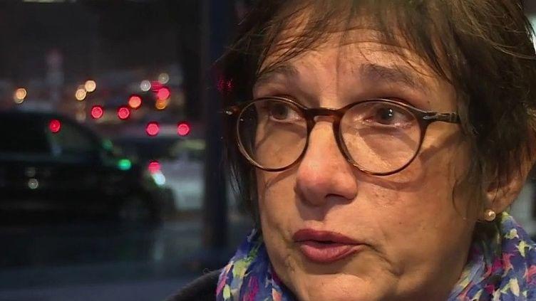 Nice (Alpes-Maritimes) accueille jusqu'au 23 novembre le congrès international des victimes du terrorisme. Martine Wintenberger est une de ces victimes, rescapées de l'attentat de Strasbourg (Bas-Rhin), elle s'est confiée aux journalistes de France 2. (FRANCE 2)
