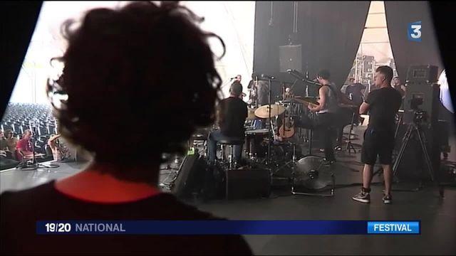 Festival : dans les coulisses de Jazz in Marciac