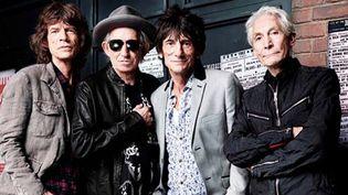 Les Rolling Stones seront sur la scène du Trabendo à Paris  (NOTIMEX/FOTO/ESPECIAL/COR/ACE/)
