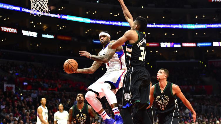 Josh Smith (HARRY HOW / GETTY IMAGES NORTH AMERICA)