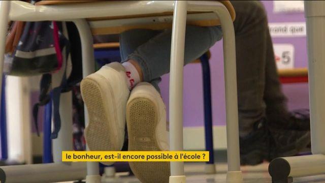 Covid-19 : retour sur le protocole sanitaire à l'école