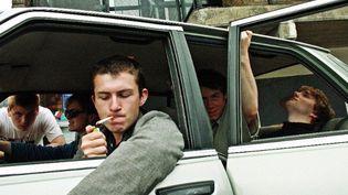 Shame, le jeune gang post-punk indispensable émergé du Sud de Londres.  (DR)