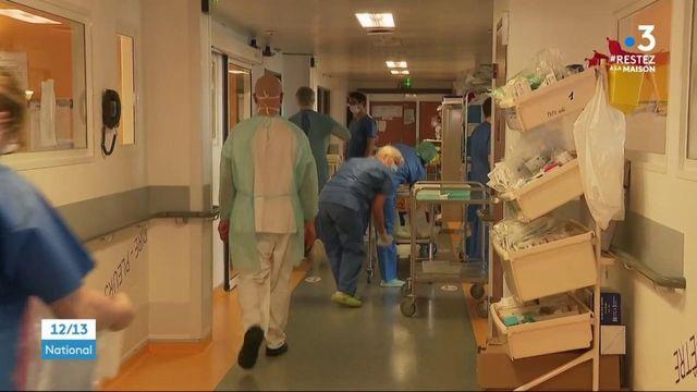 Coronavirus : les hôpitaux français se préparent