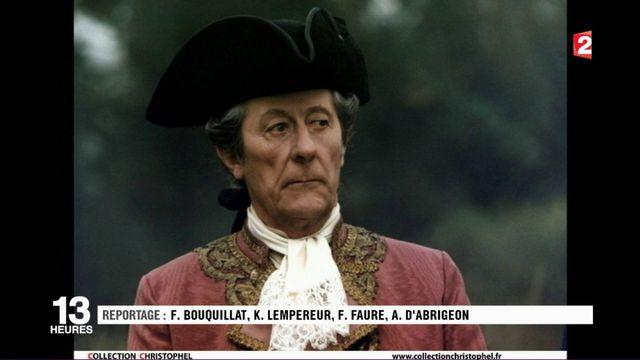 Jean Rochefort : un acteur immensément populaire