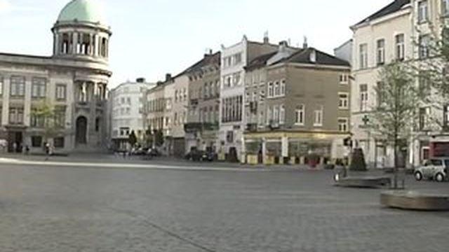 Attaque du Thalys : le quartier de Molenbeek à Bruxelles, au coeur de l'enquête