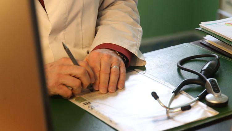 L'Ordre des médecins belge appelle les professionnels à refuser les certificats de virginité. (MAXPPP)