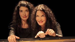 Les soeurs Labèque  (c.U.Nicoletti)