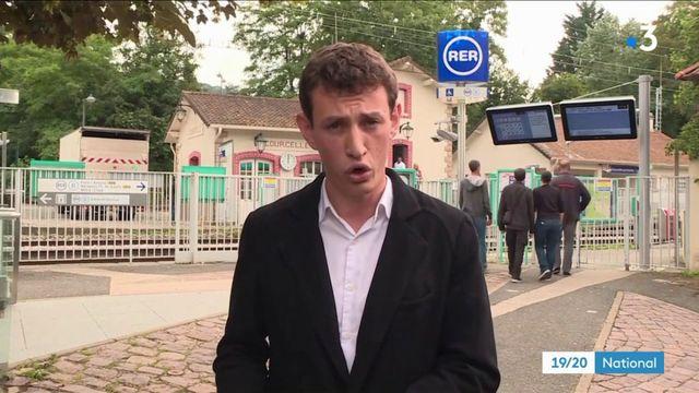 Essonne : le dégagement du RER qui a déraillé sera difficile