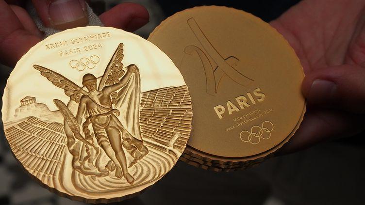 Paris estime le coût des Jeux Olympiques de 2024 à 6,6 milliards d'euros.  (CITIZENSIDE/CARLOS GARCIA GRANTH / CITIZENSIDE)