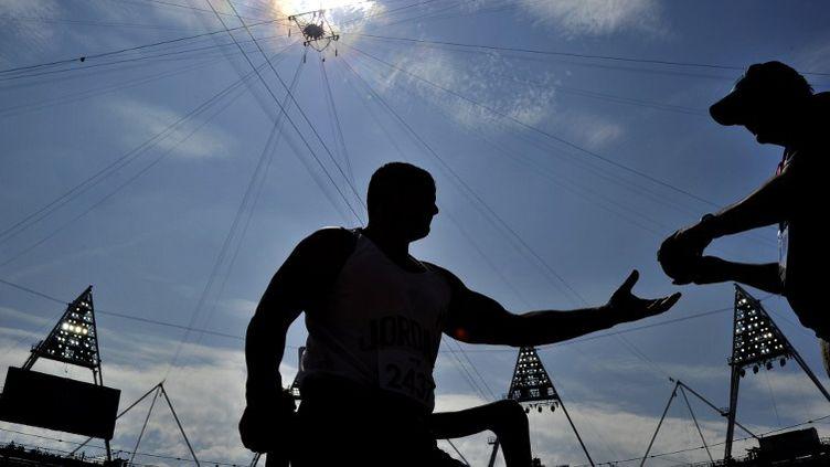 Qu'en est-il de la lutte antidopage aux Jeux Paralympiques ? (GLYN KIRK / AFP)