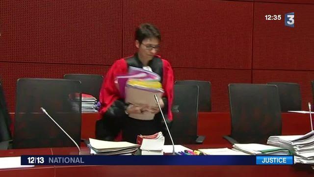 Loire-Atlantique : le procès des amants diaboliques vient de s'ouvrir