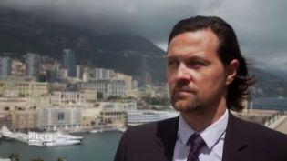 """Le juge qui a fait trembler Monaco témoigne dans """"Pièces à conviction"""" (PIÈCES A CONVICTION / FRANCE 3)"""