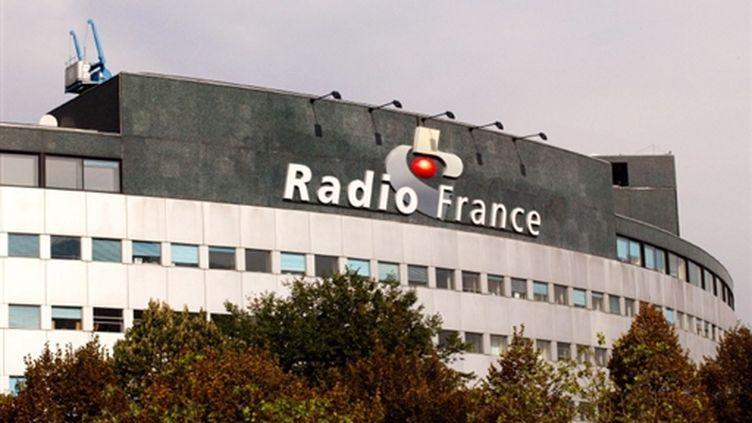 La maison de Radio France (archives) (AFP/Jacques Demarthon)