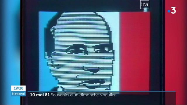 10 mai 1981 : les Français se souviennent de l'élection de François Mitterrand.